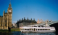 Thames River Cruise for Two